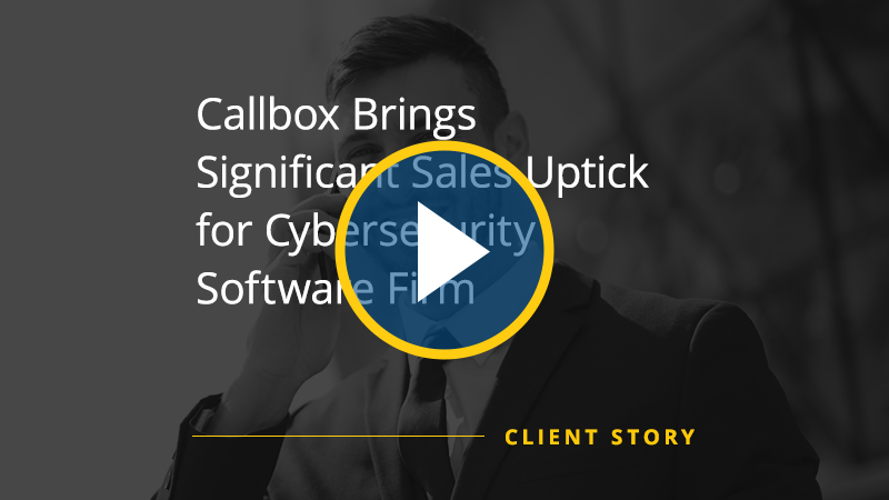 Callbox_Brings_Significant_Sales_Uptick_for_Cybersecurity_Software_Firm