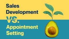 Sales-Development-vs-Appointment-Setting
