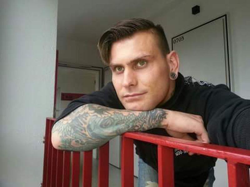 Callboy Felix Erfurt