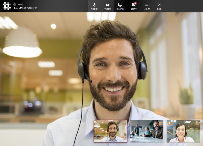 Meeting-Room-Personalization