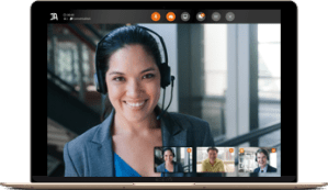 High Definition Video Conference