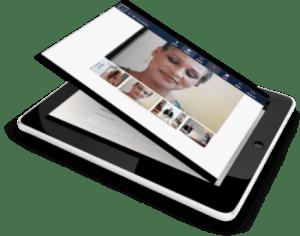 Virtual-conferencing-mobile-app