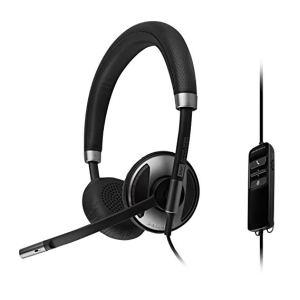 Online Meeting headset 3