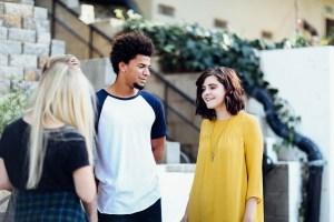 Engaging Conversation