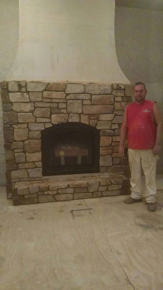 Masonry Repair  Cleaning  Creative Construction of Wisconsin