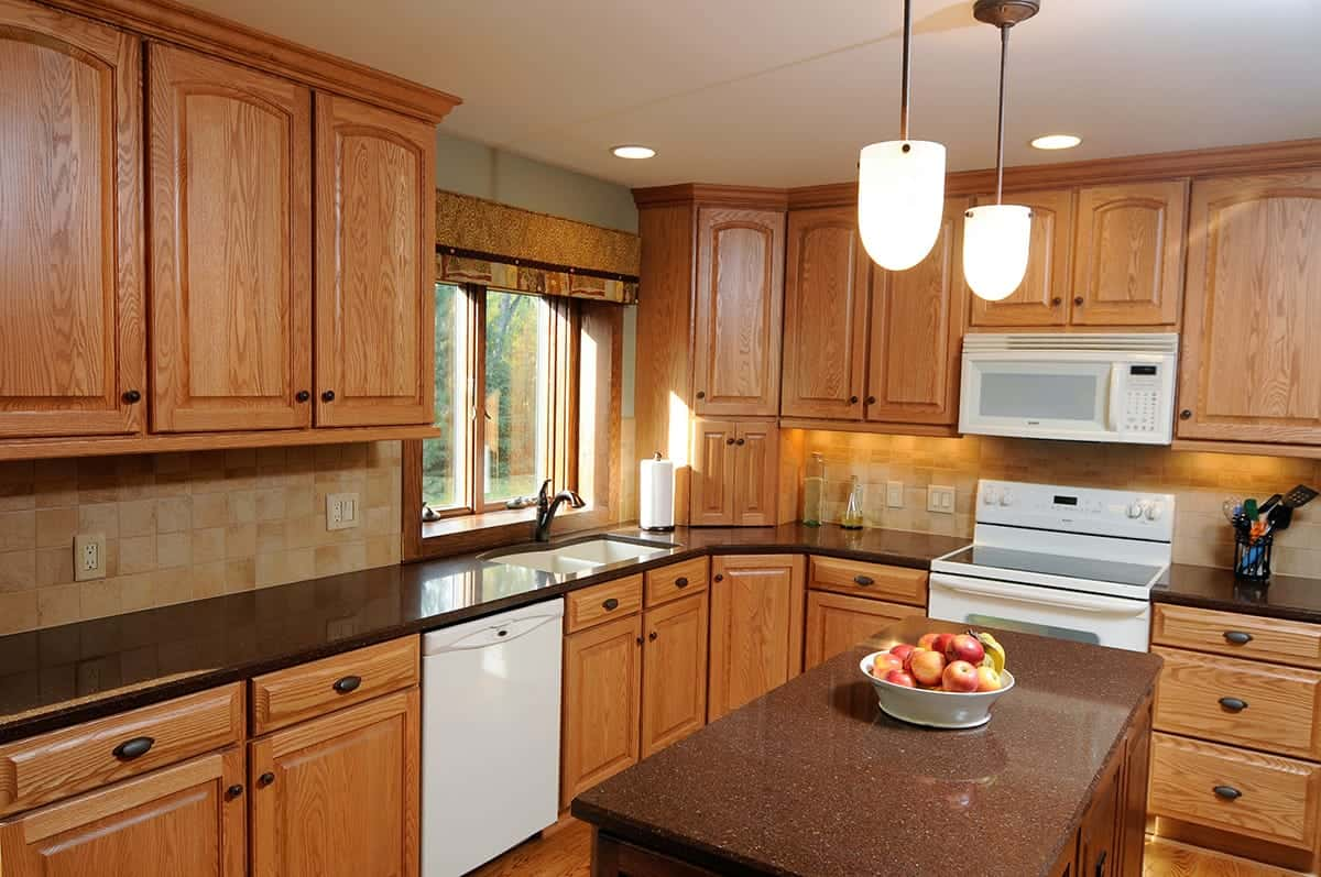 corunna home remodeling | kitchen and bath remodeling in corunna, mi