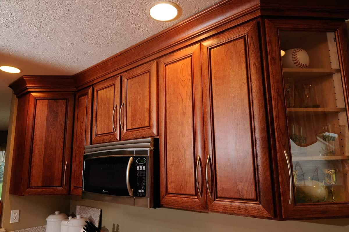 Lansing Kitchen Remodeling Contractor  Cabinetry