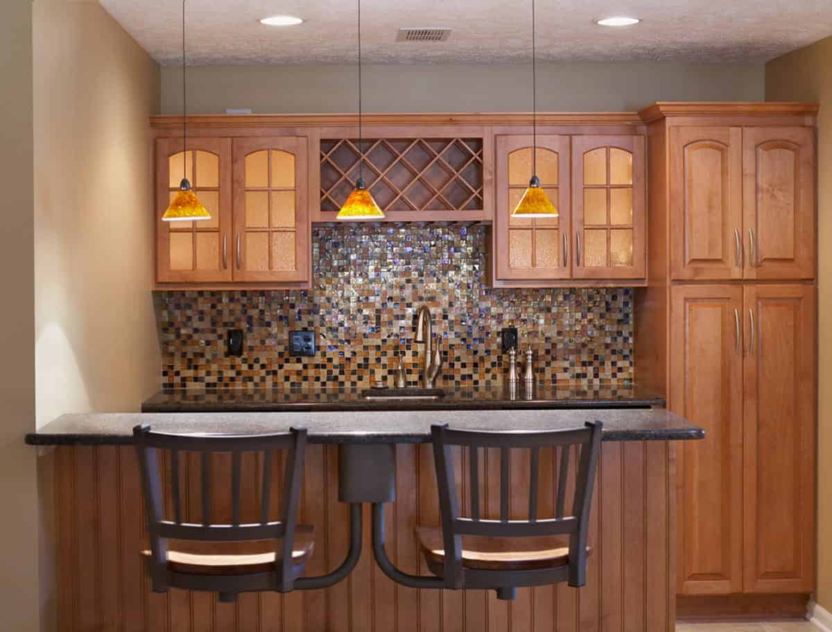 dimondale home remodeling | kitchen and bath remodeling in dimondale