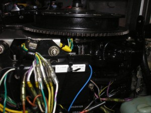 Sport Jet 90 Black to Red Stator Conversion  With Pics Page: 1  iboats Boating Forums | 429094