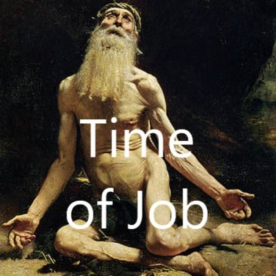 History of the Book of Job
