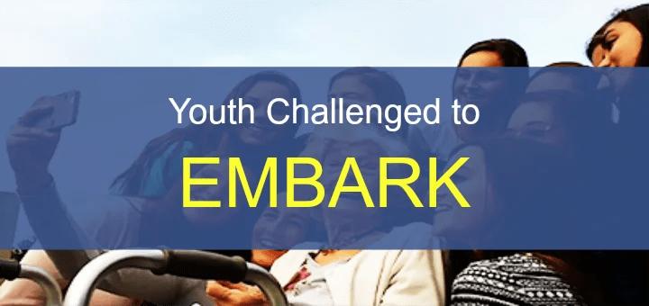 youth, embark