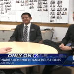 Mormon Missionaries Held Hostage