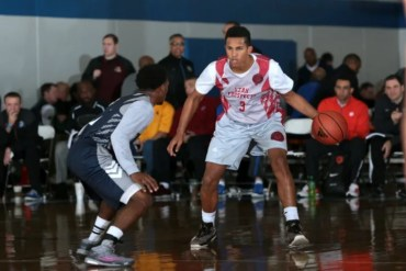 frank jackson basketball mission