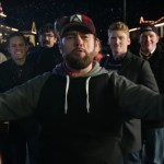 The Most Epic Group of YouTube Carolers Ever Spread Christmas Cheer | #ASaviorIsBorn