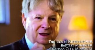baptist minister book of mormon