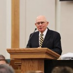 Elder Oaks Encourages LDS Members to Engage in Constructive Religious Freedom Debates