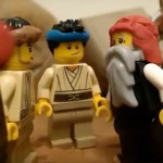 Lego Book of Mormon Stories: Nephi and the Brass Plates