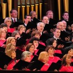 Mormon Tabernacle Choir to Sing at US Presidential Inauguration