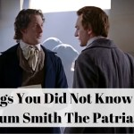 5 Things You Did Not Know About Hyrum Smith The Patriarch