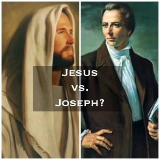 joseph smith jesus