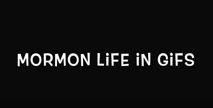 mormon gifs