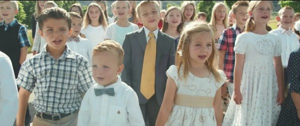 I Will Be What I Believe - Blake Gillette primary song