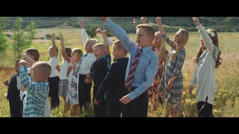 When These Children Start Singing