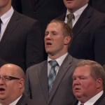 One of Greatest Performances of LDS Hymn Most Women of the Church Have Never Heard