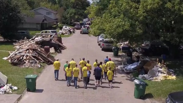 mormon helping hands texas