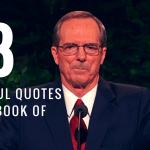 God's Fingerprints Are All Over The Book of Mormon