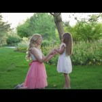 LDS Sisters, Lyza Bull and 4-Year-Old Evelyn Grace, Sing Touching Mashup