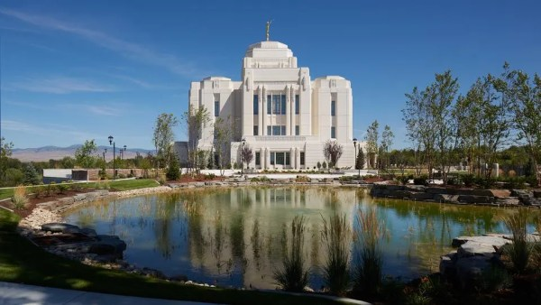 meridian idaho temple