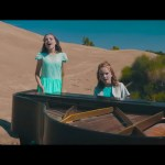 LDS Teens Team Up on Amazing Grace Cover That Needs to be on Your Playlist