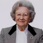 "Marjorie Pay Hinckley: ""I Want the Lord to Know I Was Really Here"""