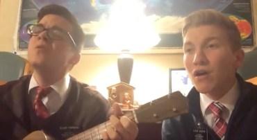 ukulele missionary