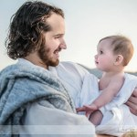 LDS Artist Captures Stunning Photos in Portraits of Jesus Website
