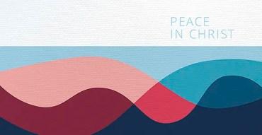 2018 mutual album peace in christ