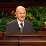 President Nelson's Message: There is a Place for You in This Church