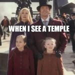 Latter-day Saint Memes from The Greatest Showman