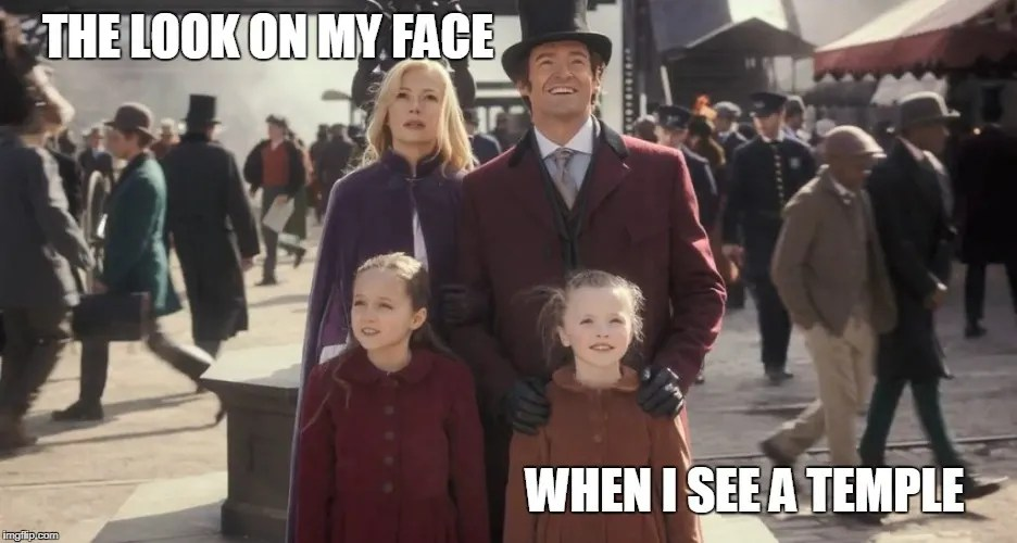 greatest showman meme