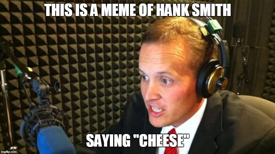 hank smith memes 8