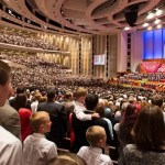 100 Greatest Tweets to Recap a Historic General Conference