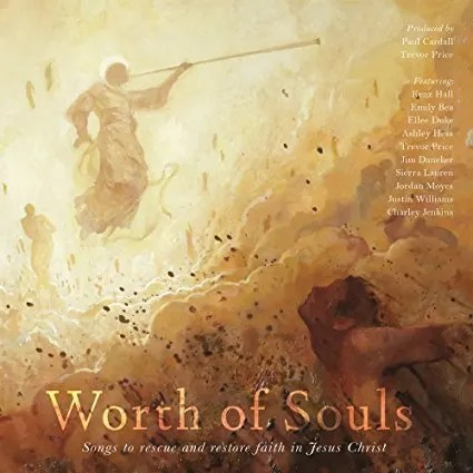Worth of Souls CD Set