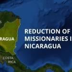 LDS Church Transferring 169 Missionaries Out of Nicaragua Due to Political Instability
