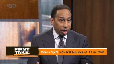 stephen a smith mormons aren't christian