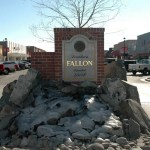 Gunman Enters Fallon Nevada LDS Chapel | Murders One, Injures Another