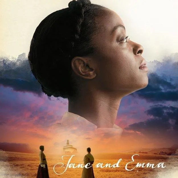 Jane and Emma the Movie