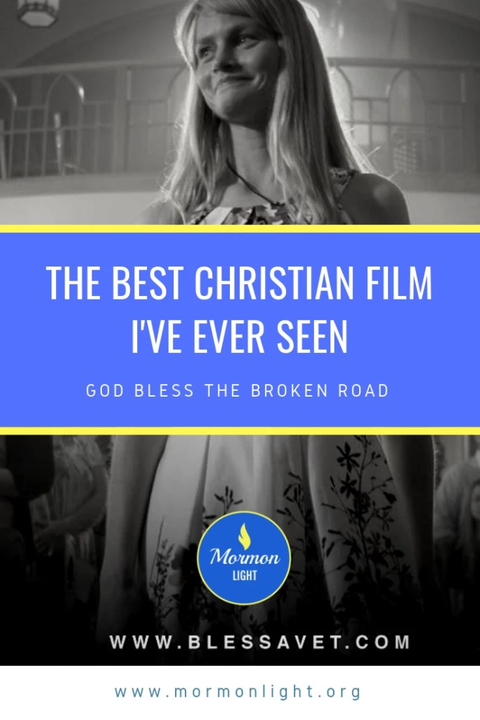 God Bless the Broken Road Movie