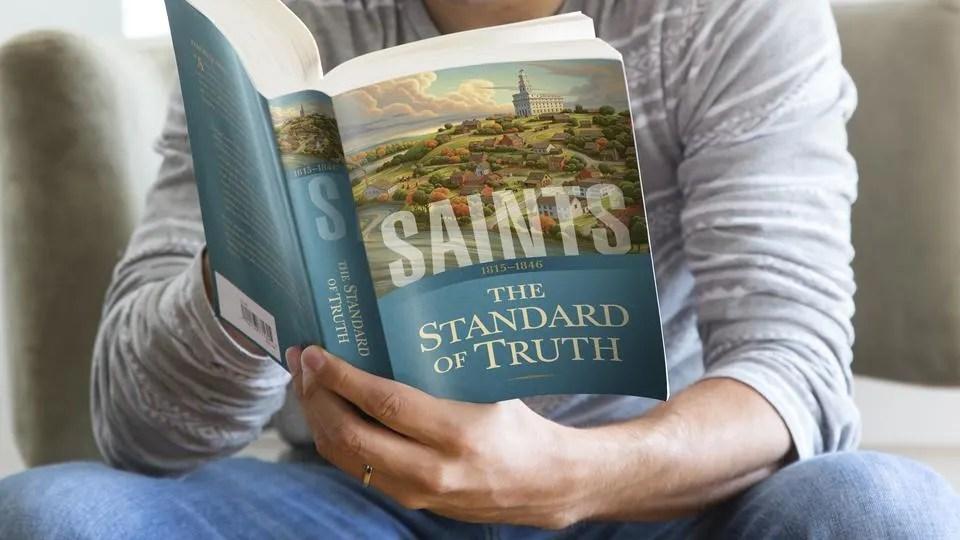 SAINTS-Church-History