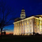 All Latter-day Saint Temples to Close Temporarily, First Presidency Announces